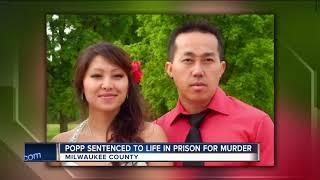 Popp Sentenced To Life In Prison For Murder