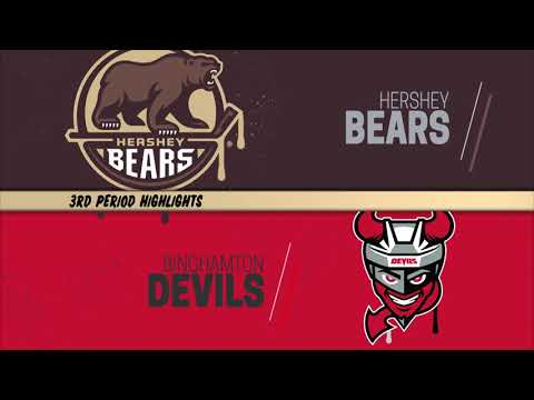 Devils vs. Bears | Dec. 2, 2018