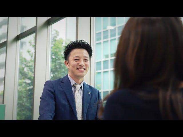 J netレンタリース株式会社【採用映像】