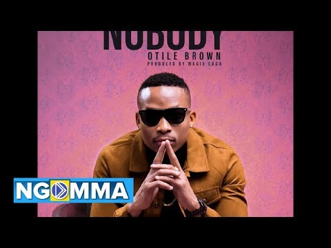 Download OTILE BROWN - NOBODY (official Audio) HD Mp4 3GP Video and MP3
