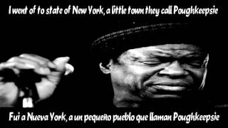 Charles Bradley - Why Is It So Hard (Lyrics/Subtitulado)