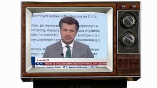 Rachoń i Gwiazda, czyli straszne skutki łączenia na żywo.