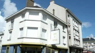 preview picture of video 'Saint-Nazaire Bâtiment Bureaux Locaux commerciaux Surface h'