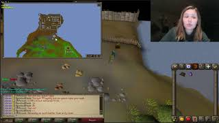 How to fish monk fish on Old School Runescape (Location/Requirements)