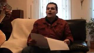 "Video thumbnail of ""Hristijanski pesni: KOLKU TESKO BESE BOZE!"""