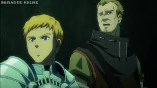 Brain Unglaus  - (Overlord) - Funny   I Cut her Fingernail Overlord 2  Episode 13