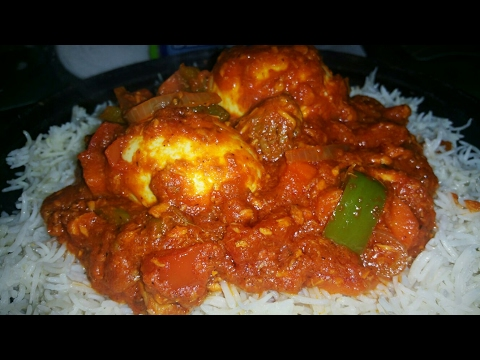 My Ghana Tomato Stew Recipe / So Easy!!