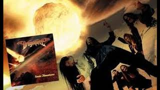 Above The Winter MoonLight DRAGONFORCE Cover(Shortened)