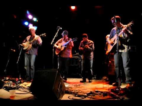 Smooth Kentucky:  Midnight Moonlight 11.5.09