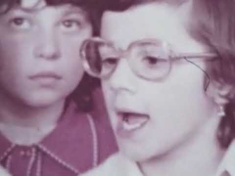Jews in Romania – Israeli songs and Yiddish speaking (live, 1979)