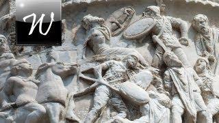 Marcus Aurelius Column, Rome