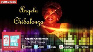 Yo Ozali Nzambe | Angela Chibalonza | Official Audio