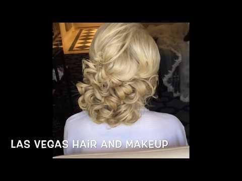 Las Vegas Hair And Makeup Beauty