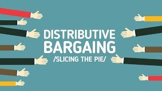 Negotiation tutorial - Integrative bargaining tactics (Expanding the pie)