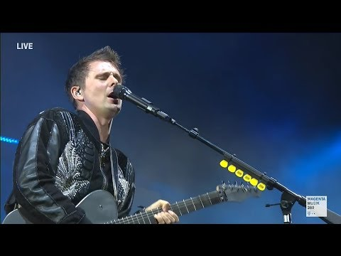 Muse - Live Rock Am Ring 2018 (Full Concert) 720p