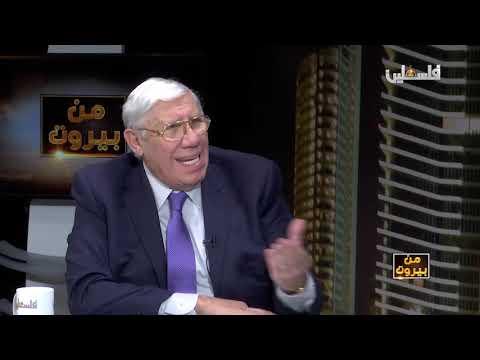 فيديو - هيثم زعيتر المطلوب لتوفير الحماية الدولية للمُقدسات من الاعتداءات الإسرائيلية 07-12-2020