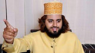 Peer Syed Ahmad Mohammad Shah Sahib. (MIRZA UMER CHURAHI)