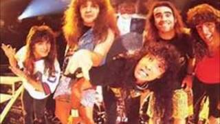 ANTHRAX - Make Me Laugh - 1988