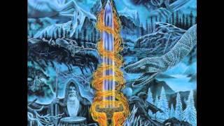 Bathory - Gods of Thunder Wind and Rain