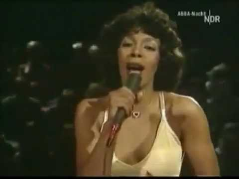 donna summer- could it be magic