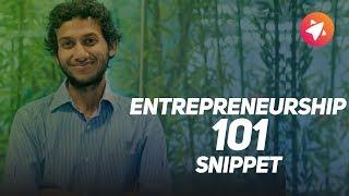 Mento   Writing A Business Plan - Ritesh Agarwal   Entrepreneurship 101 (2018)