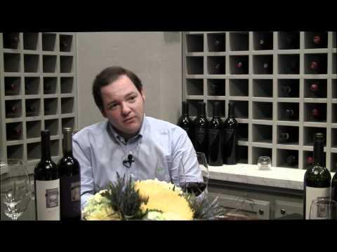 Savor Wine and Food-Ernesto Bajda Don Miguel Gascon