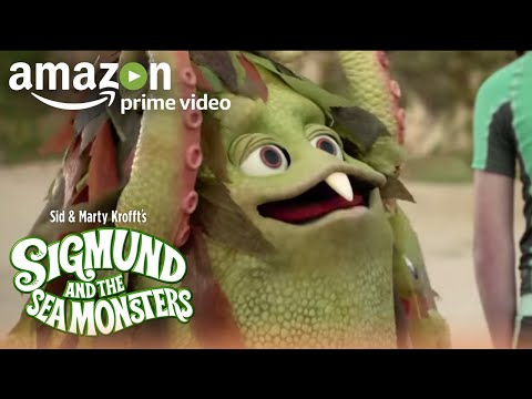 Sigmund and the Sea Monsters ( Sigmund and the Sea Monsters )