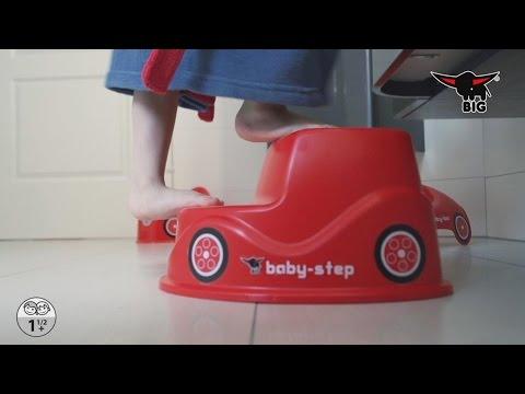 BIG-Baby-Step