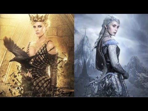 Download Video Halsey Castle The Huntsman Winter S War