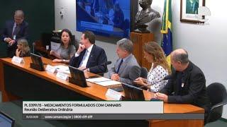 Remédios com cannabis - O potencial brasileiro para o cultivo da Cannabis sativa - None