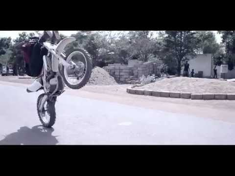 Magass - Ayouw Toye [CLIP OFFICIEL]