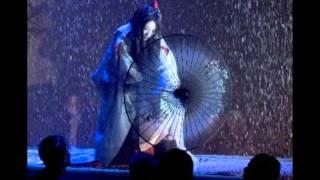 Memoirs of a Geisha - Journey to Hanamachi