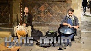 Hang Drum #Barcelona ☕ HD 1080p50