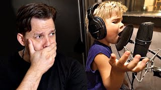 Tydus NEW SONG Leaves His Dad In Tears...