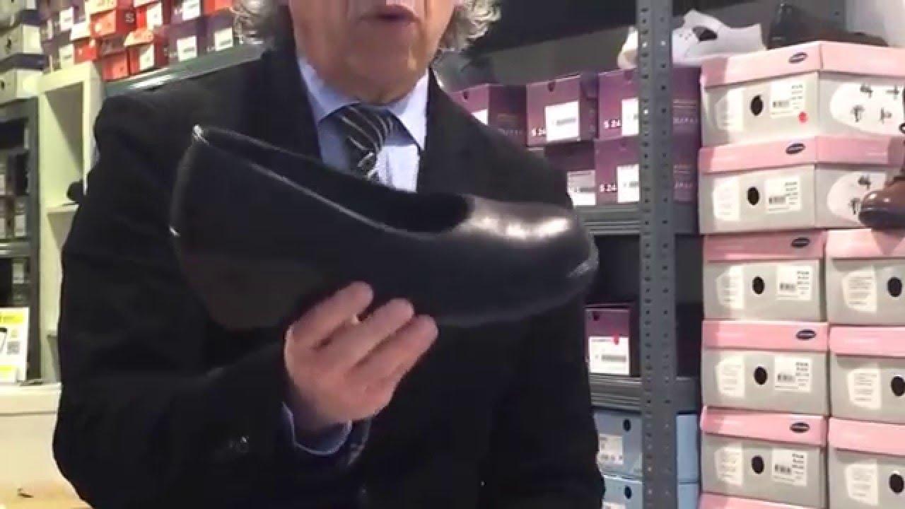 nouveau produit 8ce79 6acc4 Chaussure escarpin de sécurité pour femme à talon compense ...