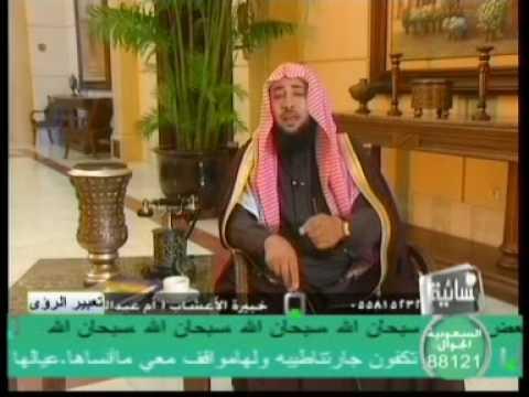 كلمـات مــؤثرة من د.علي المــالكي &