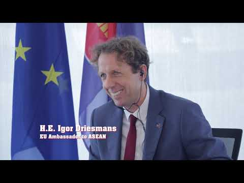 3rd ASEAN-EU Cooperation & Scholarships Day