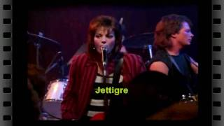 Joan Jett - This Means War ( LIVE )