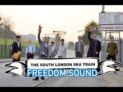 The South London Ska Train Video
