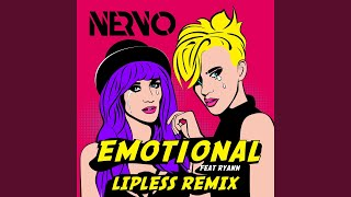 Emotional (feat. Ryann) (Lipless Remix)