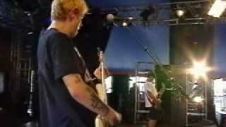 SNUFF-LiveBizarreFestival2000. I Know What You Want.