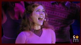 """Mara Davi """"At the Ballet"""" Clip from """"A Chorus Line"""" at the Hollywood Bowl 2016"""