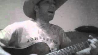 Chris Ledoux - Cadillac Cowboy (cover)