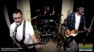 Nuvem - What You're Doing (The Beatles Cover) [#2kLiveSessions]