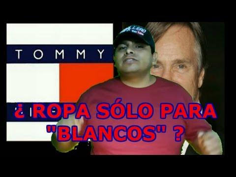 EL CASO TOMMY HILFIGER