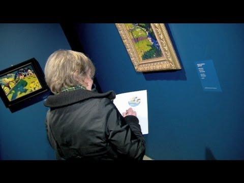 Vidéo de  Musées royaux des Beaux-Arts de Belgique
