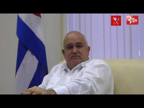 Проиграть видео - Куба будет продолжать идти путем социализма, путем независимости