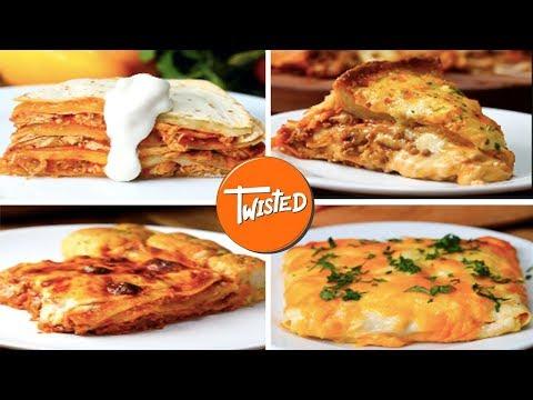15 Loaded Lasagna Recipes