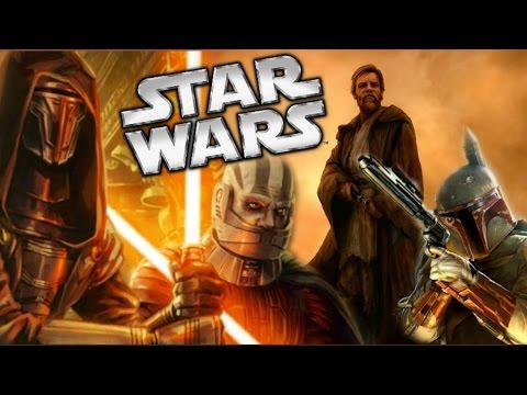 Disney plans THE FUTURE of Star Wars Films