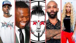 Celebs & Fans react to Eminem Killshot (MGK diss) ft -D Dre - Bizzare Casanova - Yick Young and More